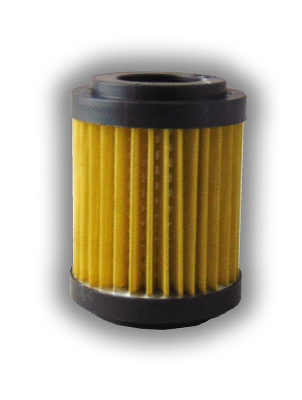WTF8D663 Hydraulic Filter Image